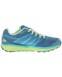 The North Face Litewave Trail Running Shoes - Blue