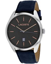 Lacoste Men's San Diego Watch - Multicolour