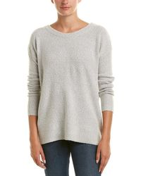 French Connection - Urban Flossy Jumper - Lyst