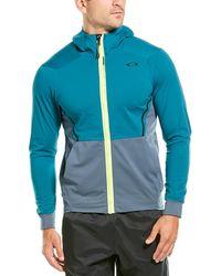 Oakley Zero Form Jacket - Blue