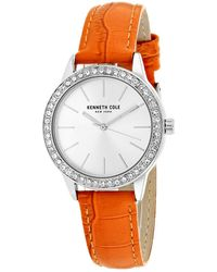 Kenneth Cole Women's Classic Watch - Multicolor