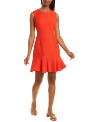 N Natori Dress - Red