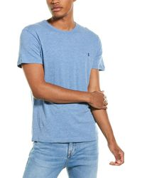 Joules Denton T-shirt - Blue