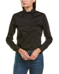 Alexis Shirt - Black