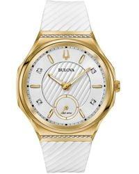 Bulova Watch Collection Watch - Metallic