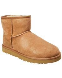b198c146b25 Men's Classic Mini Boots - Brown