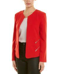 Gracia Jacket - Red