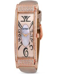 Le Vian ? Ronda Diamond Watch - Multicolour