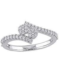 Rina Limor - 14k 0.32 Ct. Tw. Diamond Ring - Lyst