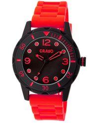 Crayo - Unisex Splash Watch - Lyst