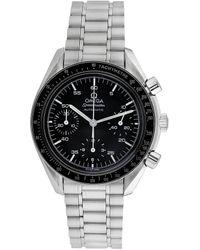 Omega Omega Speedmaster Watch, Circa 1990s - Metallic