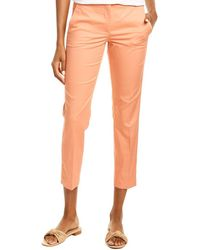 Marella Franz Trouser - Orange