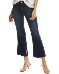 Ayr The Onliest Zion Skinny Leg Jean - Blue