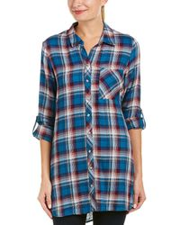Kut From The Kloth Tunic - Blue
