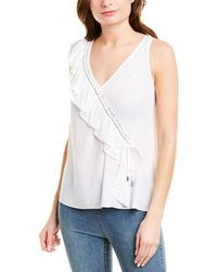 Ramy Brook Melodie Top - White