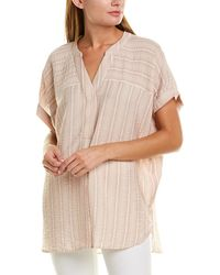 Vince Camuto Tunic - Pink