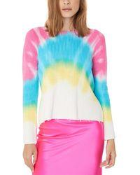 Generation Love Daphne Silk-blend Jumper - Multicolour