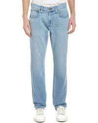 Hudson Jeans - Byron Rona Straight Leg - Lyst