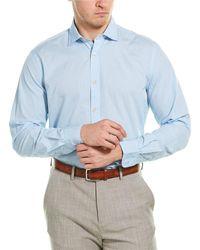 Corneliani Sports Shirt - Blue