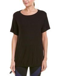 Vimmia Serenity Oversized T-shirt - Black