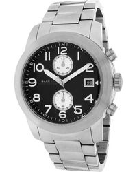 Marc By Marc Jacobs - Marc Jacobs Larry Watch - Lyst