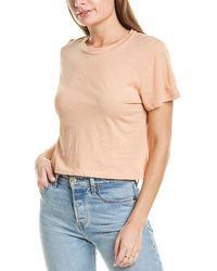 Lacausa Foster T-shirt - Grey
