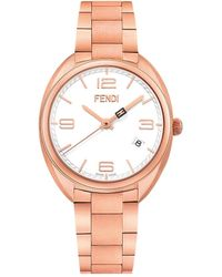 Fendi Women's Momento Watch - Pink