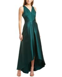 Adrianna Papell Gown - Green