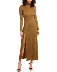 Capulet Kira Maxi Dress - Brown
