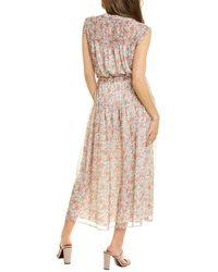 Rebecca Minkoff Becki Maxi Dress - White