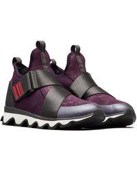 Sorel Kinetic Sneakers - Multicolor