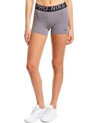 Nike Pro Shorts 3 - Multicolour