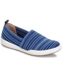 Comfortiva - Lida Slip On Shoes - Lyst