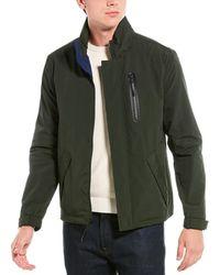 Cole Haan Water-resistant Jacket - Green