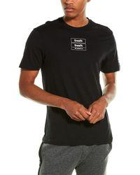 Reebok Mess You Up T-shirt - Black