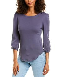 Chaser Sweater - Purple
