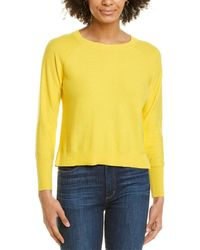 Marella Blasone Jumper - Yellow