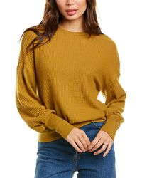 Project Social T Silas Top - Brown