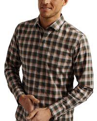 Zachary Prell Pagatpatan Shirt - Gray