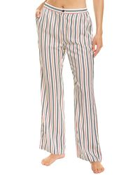 Love Stories Billy Pyjama Pant - White