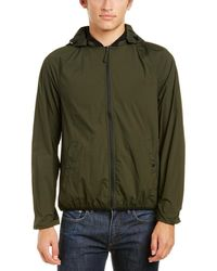 Victorinox Swiss Army Packable Jacket - Green