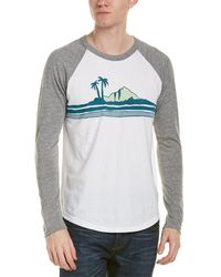 Chaser Paradise Found T-shirt - Grey