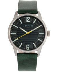 Morphic Men's M77 Series Watch - Multicolour