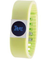 Everlast Zunammy Unisex Silicone Watch - Multicolor