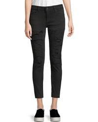 DL1961 - Margaux Instasculpt Skinny Jeans - Lyst