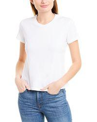 James Perse Little Boy T-shirt - White