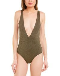 Suboo Nadia One-piece - Black