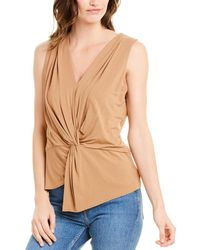 Bailey 44 Amber Top - Brown