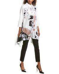 Gracia Shirt - White