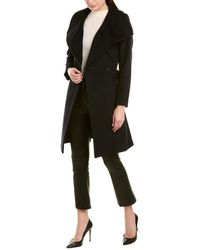 Reiss Coat - Blue